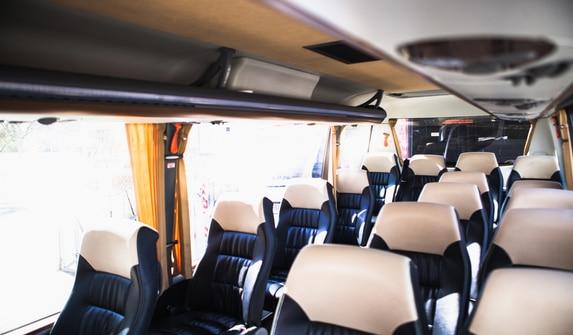alquiler de bus