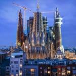 monumentos más importantes de cataluña
