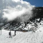 nieve cerca de barcelona