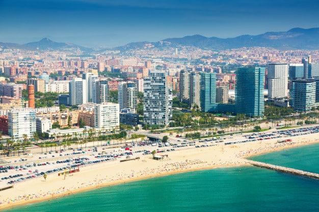 que hacer en barcelona en verano