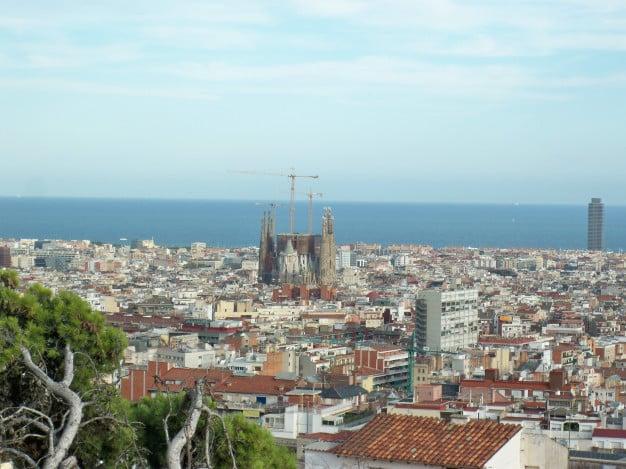 vacaciones baratas en barcelona