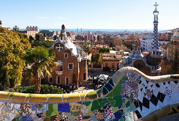 Actividades para grupos escolares en Barcelona