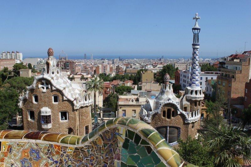 comarca de Barcelona