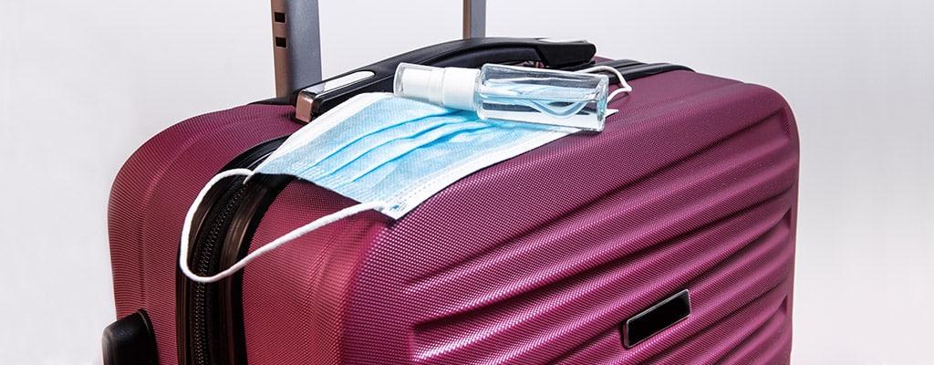 Guía para viajar en pandemia de forma segura