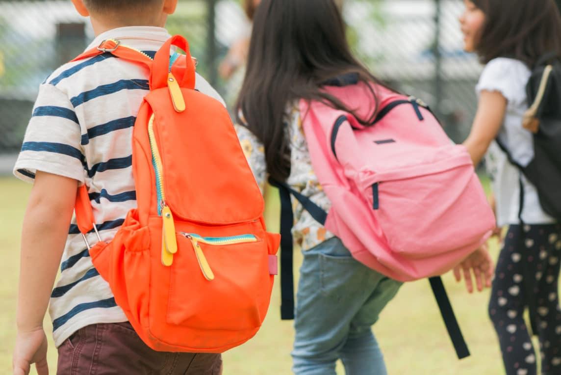Por qué elegir un transporte escolar privado