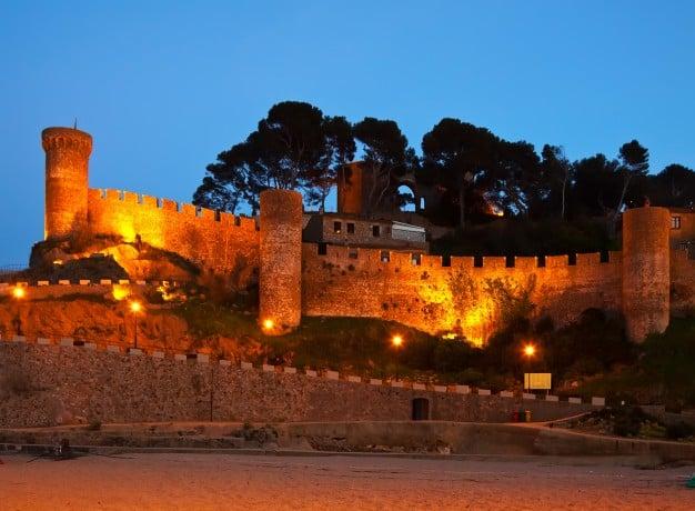 pueblos de Catalunya con más encanto
