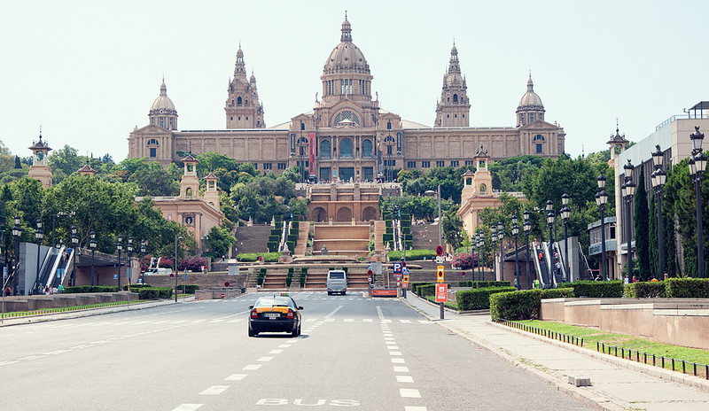 actividades en Barcelona el fin de semana