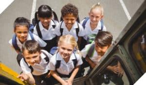 alquiler bus escolar barcelona